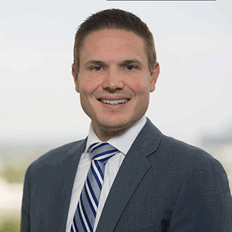 Michael Jeandron named to 2018 top 40 under 40!