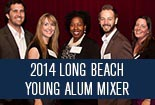 2014 Long Beach Young Alumni Mixer gallery
