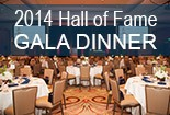 2014 Hall of Fame Gala gallery