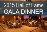 2015 Hall of Fame Gala Dinner gallery