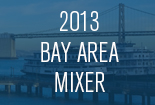 2013 Bay Area Mixer gallery
