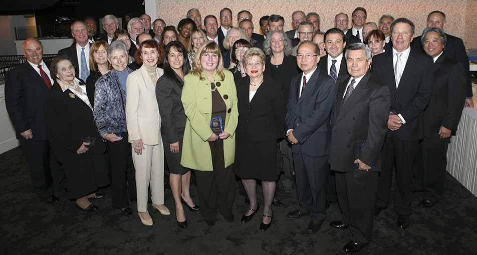 2012 Judges' Night