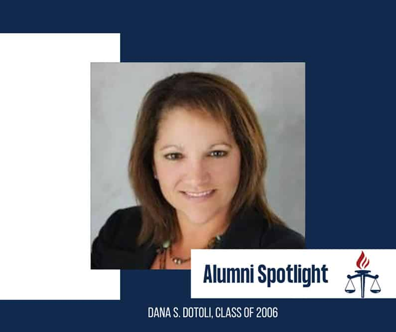 Wilmington Trust Hires Dana S. Dotoli as Senior Wealth Advisor Serving the West Coast Region