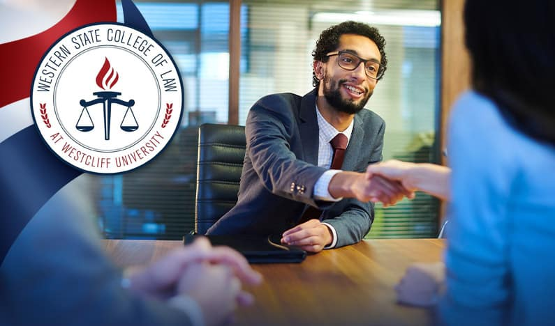 Projected Growth in Legal Careers